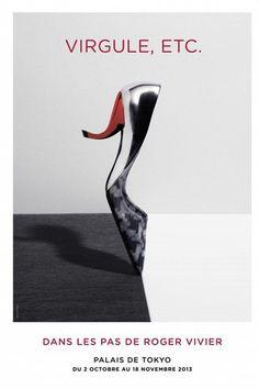 41 Best Roger Vivier images   Roger vivier, Roger vivier shoes, Shoe ... 908b28a49f