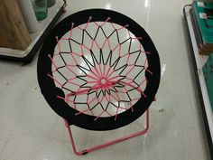 Awesome trampoline chairs at target $29.99