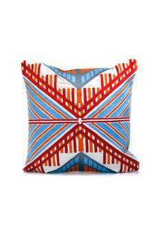 Pillow by Inigo Elizalde