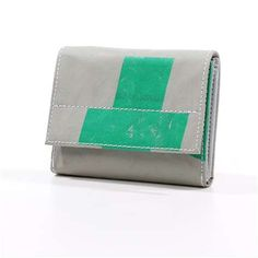 FREITAG wallet: indestructible