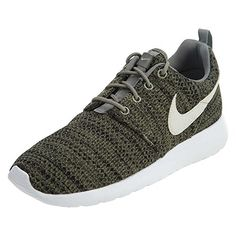 Nike Air Max Modern Flyknit Gold Black 876066 001 Mens Running Shoes Sneakers 876066001
