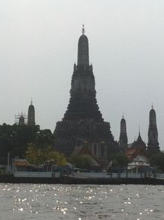 Travel to Thailand: Temples