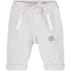 Pantalon gris clair