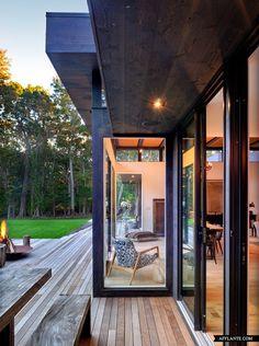 Robins Way House //