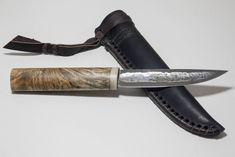 00246 Якутский нож