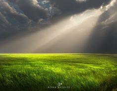 Green spring by Alvar Astúlez on 500px