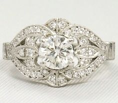 -but with marquee or emerald or oval cut and GOLD!!!