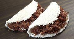 tapioca carne
