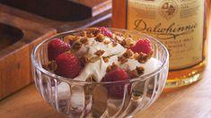 Raspberry, Ice Cream, Sweets, Baking, Fruit, Desserts, Recipes, Gin, Food