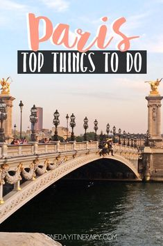 hotel in paris One Day in Paris Itinerary Top Things to do in Paris, France Paris Things To Do, One Day In Paris, Places To Travel, Places To See, Travel Destinations, Paris Travel, France Travel, Paris Tourist Attractions, Hotel Des Invalides
