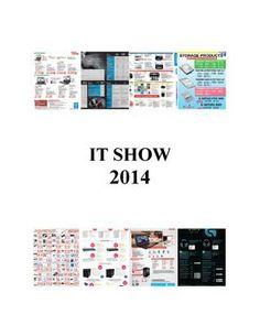 IT SHOW 2014 #ITShow2014 #IT #Show #2014 #ITShow