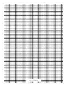 Use this knitting graph paper in letter size to custom design your own knitted projects. Rectangles rather than squares mean gauge and proportion will be accurate. It is in portrait (vertical) orientation. Free to download and print