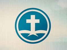 Calvary Church Logo by www.robertlanedesign.com