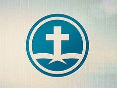 Calvary Church Logo by www.robertlanedesign.com