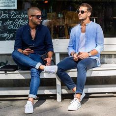 A moda masculina com estilo - http://www.damaurbana.com.br/a-moda-masculina-com-estilo/