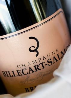 My go to Champagne: Billecart-Salmon Brut Rose is always great. So refined and full of pretty, yet serious red fruit flavors; long and seductive on the palate. (October 11, 2006, Pleasant Hill, CA)