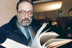 """Dit artikel gaat over de dood van Umberto Eco, een Italiaans schrijver en zoveel meer dan enkel schrijver. Hij schreef zeer befaamde literatuur zoals de """"Naam van de Roos""""."""