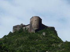 The Citadelle (Cap-Haitien, Haiti)