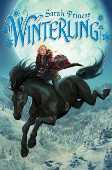 Winterling Series - Sarah Prineas,