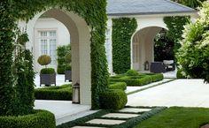 Howard Design Studio - Gorgeous Gardens