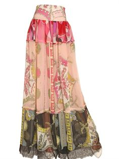 Pucci skirt.  To die for!!!