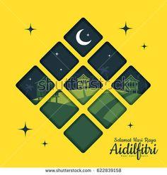 Image result for hari raya designs