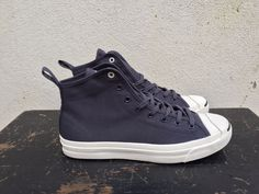 c897aa50960078 Converse Mens Jack Purcell X Hancock Limited Edition Waterproof Size UK 8  in Clothes
