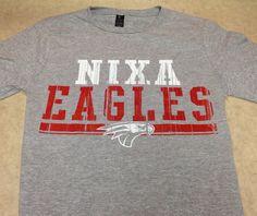 Shirt Ideas, Eagles, Baseball, Sweatshirts, Sweaters, Fashion, Baseball Promposals, Moda, Hoodies
