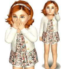 Clothing - The Exchange - Community - The Sims 3