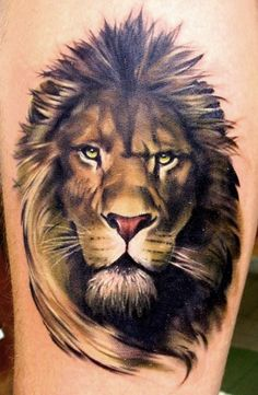 Tattoo Artist - Matteo Pasqualin - Animal tattoo