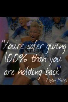 Peyton Mabry quote