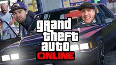 GTA Online: Live Stream Highlights