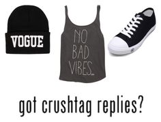 """Crush Tag"" by beauty-queens-always ❤ liked on Polyvore featuring art"
