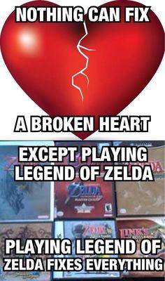 Yup true story