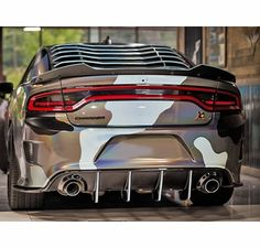 Dodge Charger SRT Hellcat 2016 2017 2018 2019 Carbon Fiber Rear Diffuser , also it 2015 2016 2017 2018 2019 Dodge Charger Scat pack Charger 2015, 2018 Dodge Charger, Dodge Charger Hellcat, Challenger Srt, Srt Hellcat, Dodge Chargers, Dodge Muscle Cars, Custom Muscle Cars, Bugatti