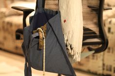The Shoulder Bag by HandmadeBySheetaluk on Etsy