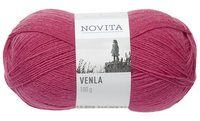 Novita Venla Crochet Cardigan, Throw Pillows, Knitting, Threading, Crochet Jacket, Toss Pillows, Tricot, Cast On Knitting, Decorative Pillows