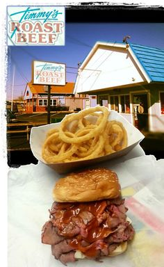 """Timmy's Roast Beef in West Yarmouth. Serving World Famous """"Super Roast Beef"""" sandwiches and More since 1983! Voted one of the 10 Best sandwiches on Cape Cod. Come in and give it a try!"""