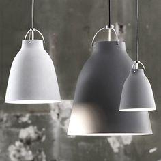 Caravaggio Pendant Lamps - Huset Shop - 1