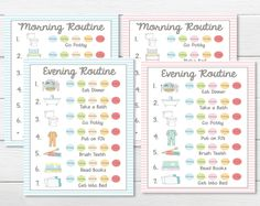 Printables Young ChildToddler Boys Chore Chart By Onloveandcoffee
