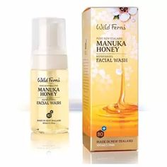 Buy Wild Ferns Manuka Honey Refreshing Facial Wash 100ml online at Lazada Malaysia. Discount prices and promotional sale on all Face Cleanser. Free Shipping.