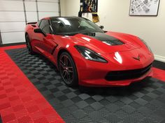 THE Official Torch Red Thread | Stingray Corvette Forum