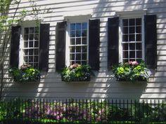 Check out the WindowBox es from Charleston, SC  Johanna Keller