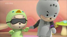 Hutos Mini 4 in 1 Episodes #7 HD   720p 후토스 2기, ARAS YAMAN