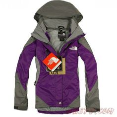 f6a7b1bde0 2014 The North Face Gore Tex XCR Femmes Veste Pourpre Sortie TNF6220 North  Face Outlet,
