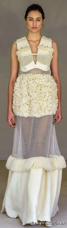 PAULA RAIA Summer 2016 Ready-to-Wear