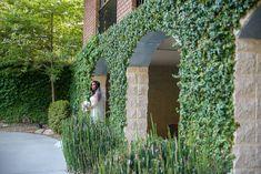 Cape Fear Botanical Gardens Wedding (Fayetteville, NC) - Black Nuptials