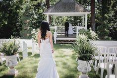 Maggie Sottero Adorae gown