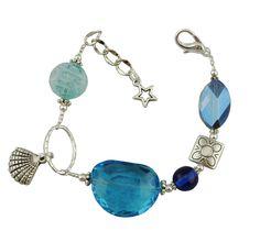 Aqua Sea Bracelet