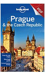 eBook Travel Guides and PDF Chapters from Lonely Planet: Best of Bohemia - Prague & the Czech Republic (PDF...